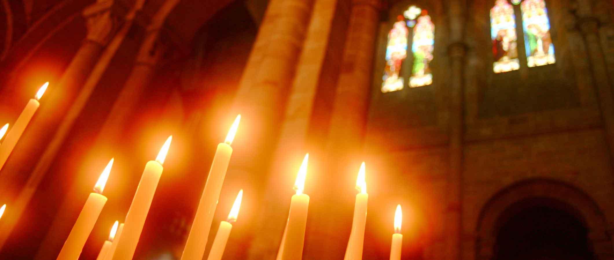 priere de faveur divine